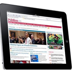 El iPad rompe el record del iPhone y vende 1 millón de dispositivos en 1 mes