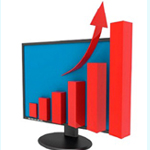 La publicidad online superó los 25 millones de dólares en Chile durante 2009