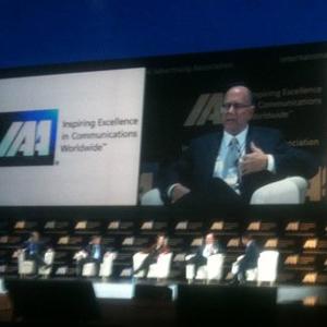 Yahoo! y el consumidor postdigital en la IAA de Moscú