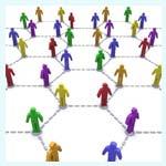 El bajo interés corporativo merma la entrada en las redes sociales