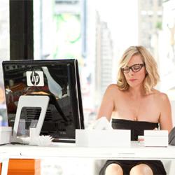 """HP apuesta por el product placement en """"Sexo en Nueva York 2"""""""