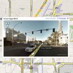 La justicia alemana abre un proceso legal contra Google Street View