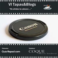 Repsol apuesta por la fotografía gastronómica en la VI edición de Tapas & Blogs