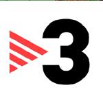 TV3 emitirá el primer spot de televisión en 3D