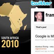 Twitter lanza una versión personalizada para el mundial