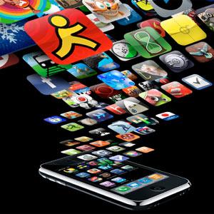 El uso de las aplicaciones móviles de redes sociales incrementa un 240%
