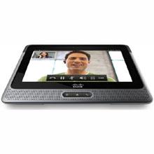 Cisco lanzará un iPad para empresarios