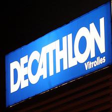 """Decathlon también se apunta al """"marketing anti IVA"""""""