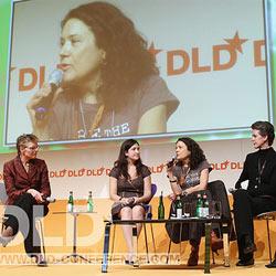 El papel de la mujer en la sociedad actual, a debate en el congreso DLD Women