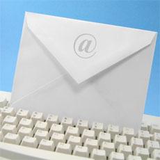 Los proveedores de correo electrónico se meten a publicistas