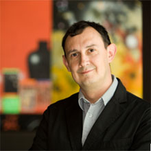 Ezequiel Triviño, nuevo fichaje de DDB Madrid