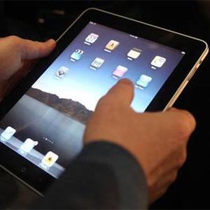 """Continúa la """"fiebre"""" por el iPad: 3 millones de unidades vendidas en 80 días"""