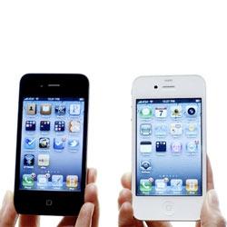 Apple vende 1,7 millones del iPhone 4 en sólo tres días