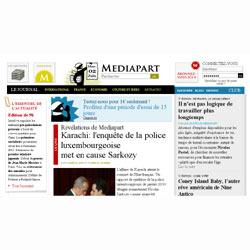 """""""Mediapart.fr"""" demuestra que el modelo de contenidos de pago en internet sí es rentable"""