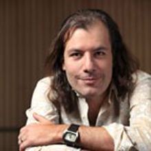 Jurados españoles en Cannes Lions 2010: Leandro Raposo