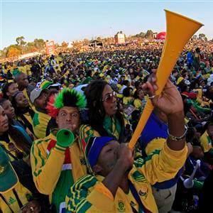 "La ""vuvuzela"", ¿patrimonio cultural o maniobra de marketing?"