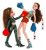 Bratz gana el pulso de marcas contra Mattel