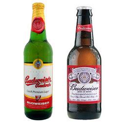 """La marca """"Budweiser"""" es checa y no americana, según la justicia europea"""