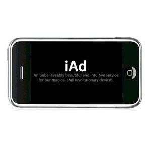 Un desarrollador gana 1.400 dólares en un día con iAd