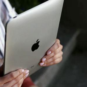 La versión del iPad de la revista de Oprah aprovecha sus capacidades prescriptoras