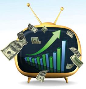 Procter & Gamble, Danone y Telefónica, los principales anunciantes de la televisión española