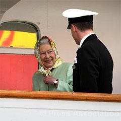La familia real inglesa, una corona muy 2.0