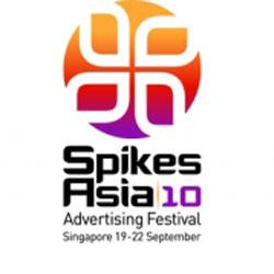 La Confederación de Agencias y Asociaciones Publicitarias de Asia colaborará con Spikes Asia 2010
