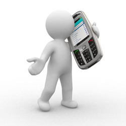Seis herramientas de marketing móvil