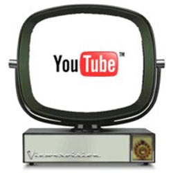 YouTube se acerca a la televisión con Leanback