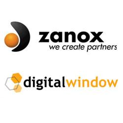 Zanox y Digital Window se fusionan