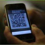Una aplicación del iPhone que lee códigos acerca la realidad aumentada al marketing