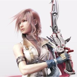 El anuncio de Final Fantasy XIII para Xbox 360 mostraba imágenes de la PS3