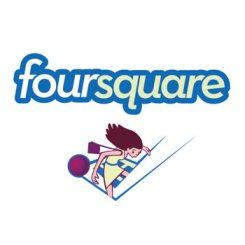 Foursquare llega a Argentina