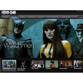 El contenido online de HBO podrá verse en el iPad