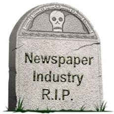 Los periódicos dejarán de ser relevantes en Australia en 2022