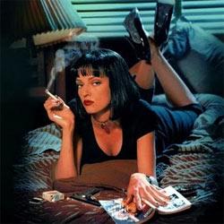 Hollywood sigue enganchado al tabaco en sus películas