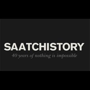 Los hermanos Saatchi se unen con sus rivales para el cumpleaños de la agencia