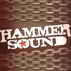 Hammer Sound, la banda que buscaba un líder y triunfó en las redes sociales