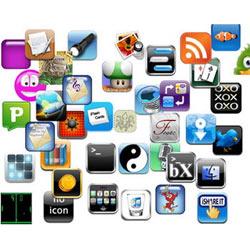 La gratuidad apoyada por la publicidad es la fórmula preferida en el mercado de las aplicaciones móviles