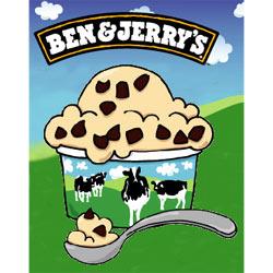 """Los helados de Ben & Jerry's ya no son """"totalmente naturales"""""""