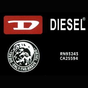 Santo presenta su campaña multiplataforma global para Diesel