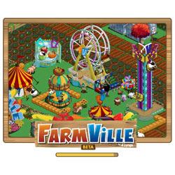 Facebook echa el freno a las noticias sobre Farmville
