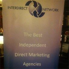 En directo, desde el InterDirect Strategic & Creative Forum