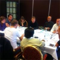 El InterDirect Strategic & Creative Forum en vídeos e imágenes