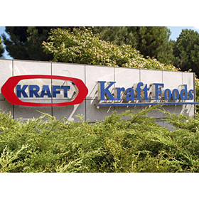 Kraft aumentará el gasto global en marketing