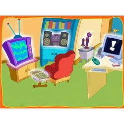 La televisión sigue dominando el panorama mediático, la radio pierde oyentes e internet gana fuerza