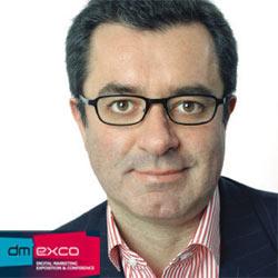 """Mainardo de Nardis (OMD Worldwide): """"El cambio es el motor de crecimiento del negocio digital"""""""