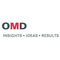 OMD fue la agencia de medios que más facturó en 2009, según RECMA