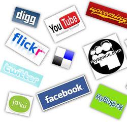 La creación de contenidos en las redes sociales se estanca