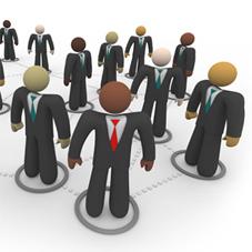 El 49% de las empresas utiliza las redes sociales para seleccionar personal